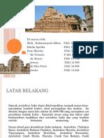 Arsitektur India