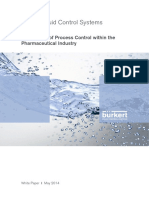 Automation of Process Control within the Pharmaceutical Industry.pdf