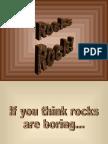 Rock Powerpoint
