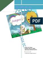 FICHAS DE JUEGOS
