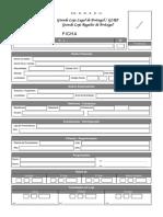 FICHA Inscricao Corrigida Formulario 2014