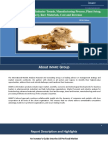 US Pet Food Market - Investment Sector Guide