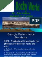 Rocks and Minerals[1]
