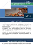 Global Pet Food Market - Industry Trends, Plant Setup and Manufacturing Requirements