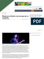 Www.heraldo.es-noticias-bunbury Detroit Con Los Ojos Aragones