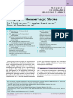 Imaging+of+Hemorrhagic+Stroke OK BGT