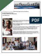 Detenida periodista y Dama de Apoyo Dania Virgen García en Guanabacoa