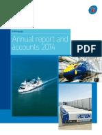 3i - 2014 Annual Report