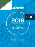 Catalogo ATALA 2016