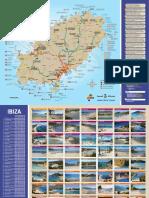 1 Mappa Ibz Playas