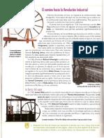 1º Revolución Industrial