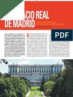 El Palacio Real de Madrid - Faro y espejo musical del Siglo de las Luces hispano