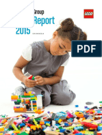 Lego Group Annual Report 2015