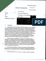 SEC Report
