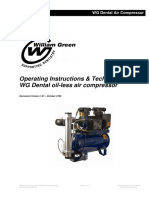 WG Compressor User & Technical Manual