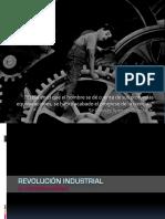 Fisica de Plantas - Revolucion Industrial
