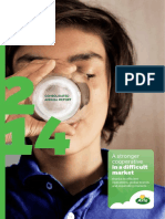 ARLA - 2014 Annual Report