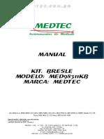 Manual Kit. Bresle Rev.04-Fevereiro de 2016