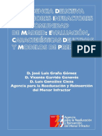 Estudio Reincidencia Delictiva UCM-ARRMI 2008