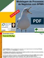 Tutorial BizAgi, Modelagem de Processos com BPMN