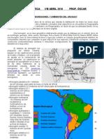 GUÍA TEÓRICA practica tema ambientes del uruguay dos