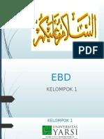 EBD 1