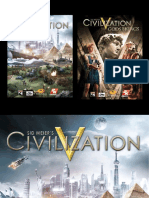 Civ v Manual denmark language instruction Combined