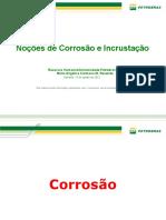 Noções de Corrosão e Incrustação_parte II