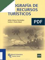 Geografia de Los Recursos Turisticos UNED