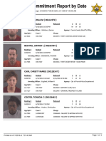 Peoria County booking sheet 04/11/2016