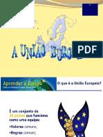União Europeia 7 Ano