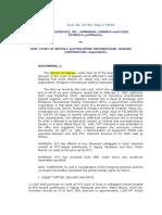 Gold Loop Properties, Inc., Vs. CA