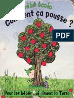 Comment CA Pousse
