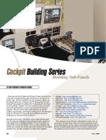 Simpit - Building Sub Panels