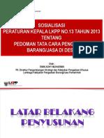 Paparan Sosialisasi PBJ Desa-Detail-LKPP