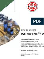 Varidyne2 AtoC GSG Iss5 Spanish (1)