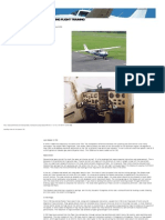 Handling Notes on the Cessna 150