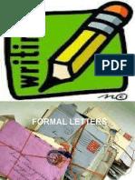 writingformalletters