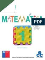 libro del alumno matematica