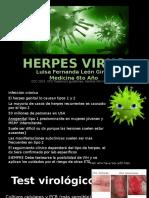 Herpes en el embarazo