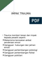 Impak Trauma