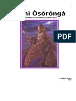 IYAMI-OSORONGA
