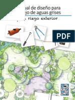 Manual de Diseño Para Aguas Grices