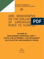 Iarc Monographs