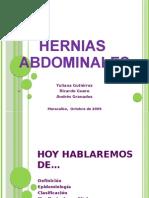 Seminario Hernias