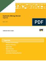 Pala hidraulica