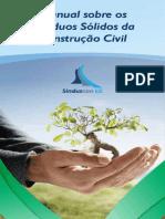 Manual de Gestão de Residuos Sólidos - SindusCon CE