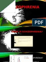 schizophrenia pp