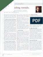 Five Brand Trends