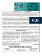 Worldview Made Practical Issue 3-9